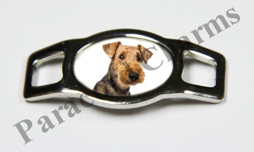 Airedale Terrier - Design #001