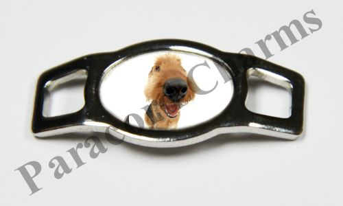 Airedale Terrier - Design #002