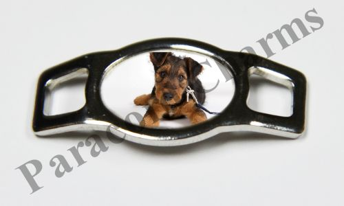 Airedale Terrier - Design #003