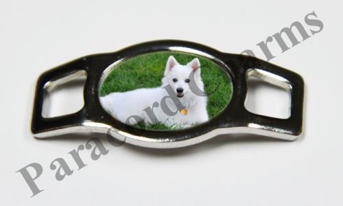 American Eskimo Dog - Design #001