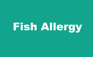 Fish Allergy