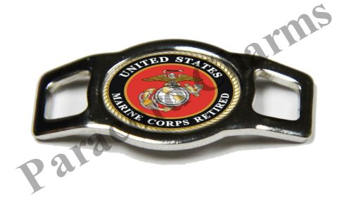 Retired Marines - Design #001