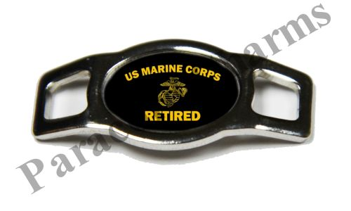 Retired Marines - Design #006