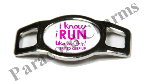 Run Like A Girl - Design #002
