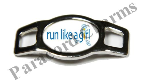 Run Like A Girl - Design #003