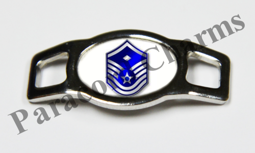 Air Force - Master Sergeant Diamond
