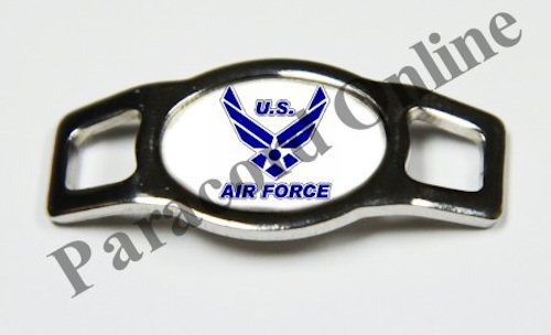 Airforce Charm #007