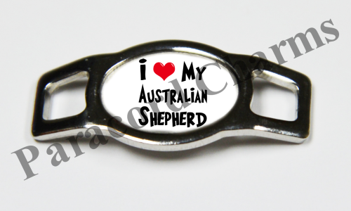 Australian Shepherd Dog - Design #005