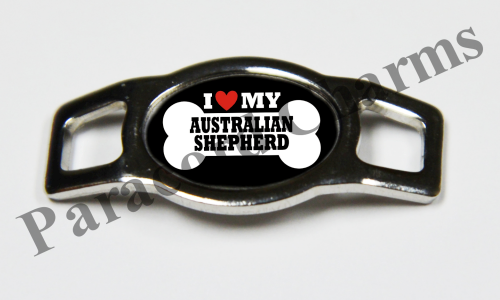 Australian Shepherd Dog - Design #006