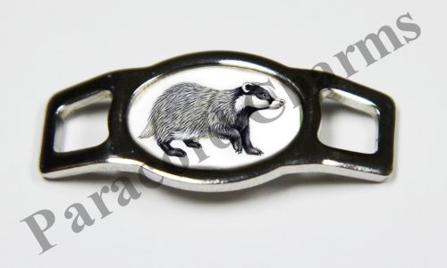 Badger - Design #003