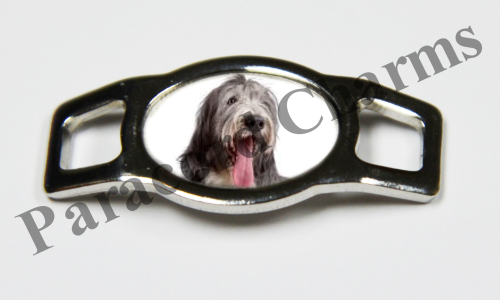 Bearded Collie - Design #001
