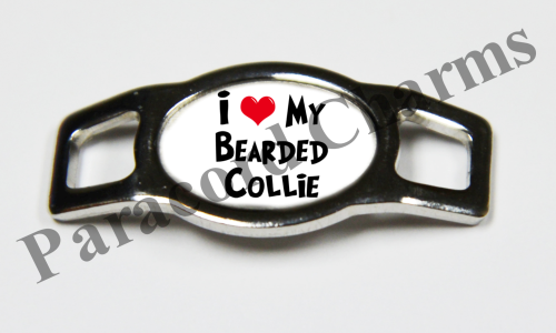 Bearded Collie - Design #006