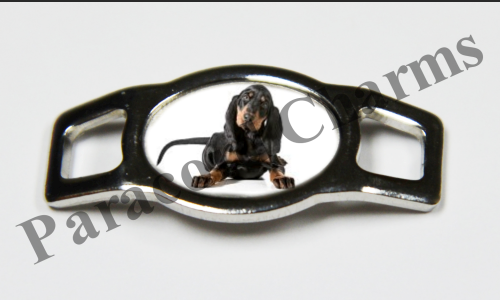 Black and Tan Coonhound - Design #002