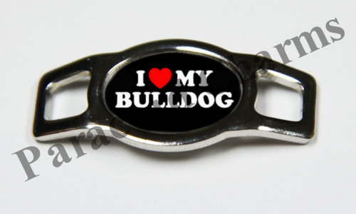 Bulldog - Design #008