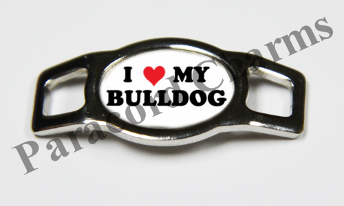 Bulldog - Design #009