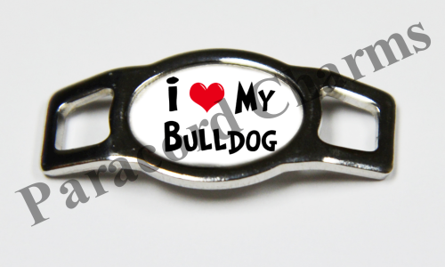 Bulldog - Design #011