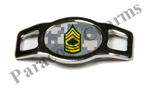 Army - Master Sergeant #002