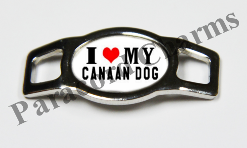 Canaan Dog - Design #006