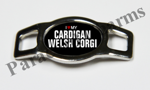 Cardigan Welsh Corgi - Design #007