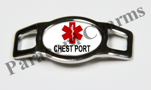 Chest Port - Design #005