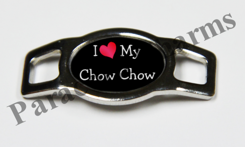 Chow Chow - Design #009