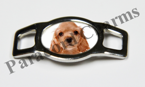 Cocker Spaniel - Design #005