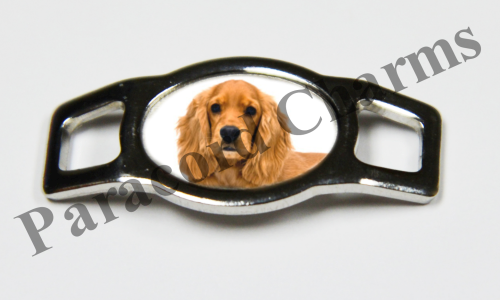 Cocker Spaniel - Design #006