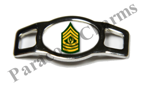 Army - Command Sergeant #001