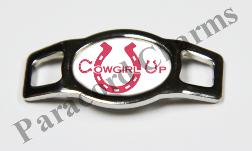 Cowgirl Up #001