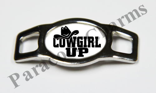 Cowgirl Up #004