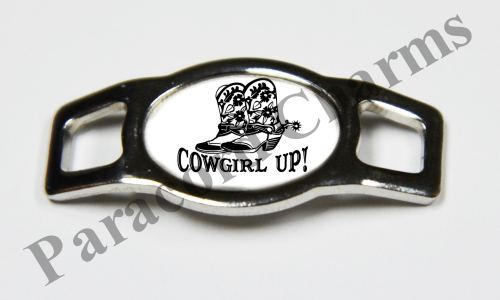 Cowgirl Up #007