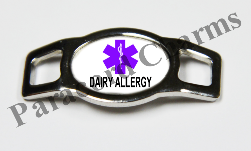 Dairy Allergy - Design #007
