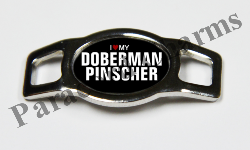 Doberman Pinscher - Design #007