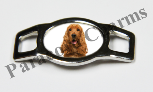 English Cocker Spaniel - Design #001