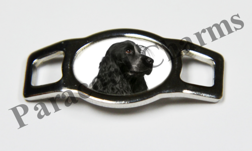 English Cocker Spaniel - Design #003