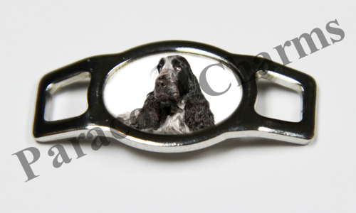 English Cocker Spaniel - Design #004
