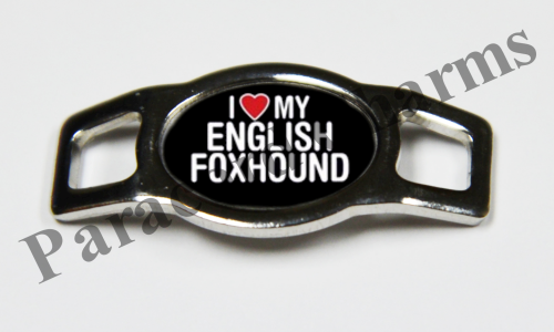 English Foxhound - Design #007