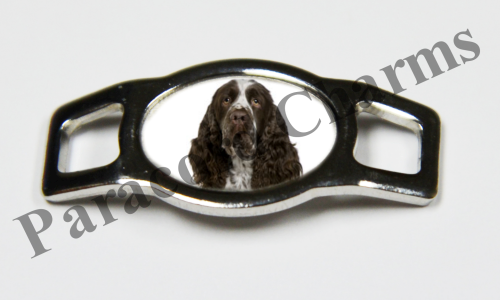 English Springer Spaniel - Design #002