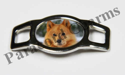 Finnish Spitz - Design #001