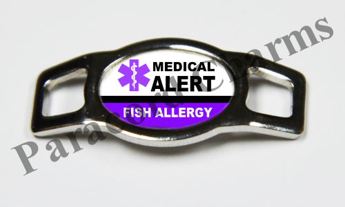 Fish Allergy - Design #003