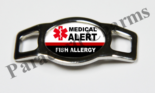 Fish Allergy - Design #004