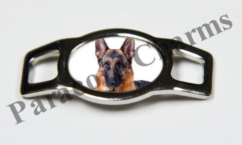German Shepherd - Design #004