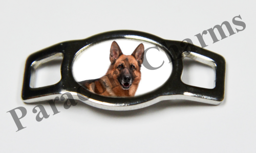 German Shepherd - Design #007