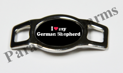 German Shepherd - Design #009