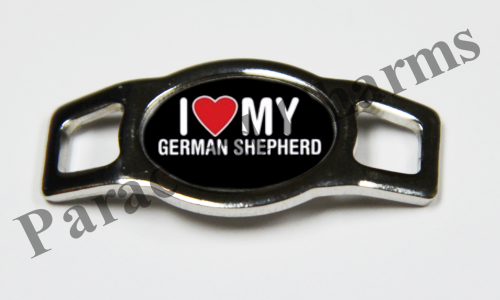 German Shepherd - Design #010