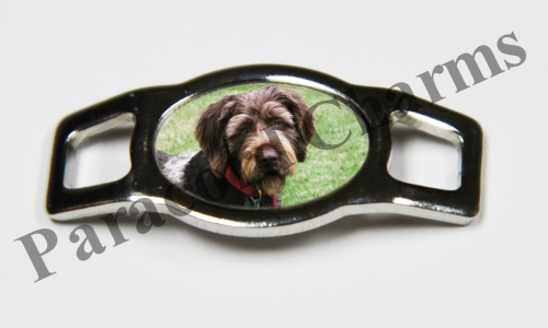 German Wirehaired Pointer - Design #002