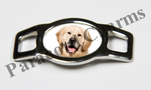 Golden Retriever - Design #005