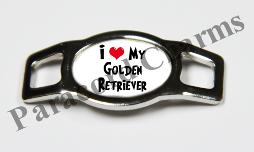 Golden Retriever - Design #011