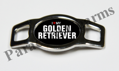 Golden Retriever - Design #012