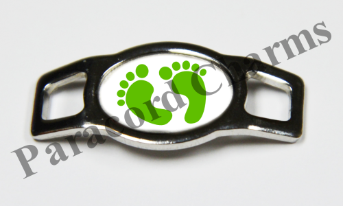 Green Feet - Design #002